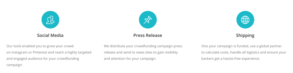 Crowdbooster for social media management
